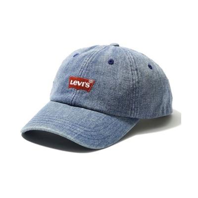 Levi's / LEVI'S(R) ACCESSORY MID BATWING SNAPBACK CAP MEN 帽子 > キャップ