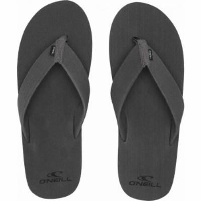 オニール ONeill メンズ シューズ・靴 Phluff Daddy 19 Grey