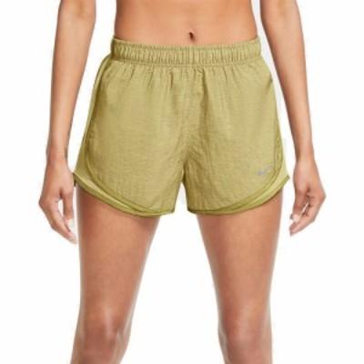 ナイキ Nike レディース ランニング・ウォーキング ショートパンツ ボトムス・パンツ Tempo Dry Core 3 Running Shorts Tea Tree Mist