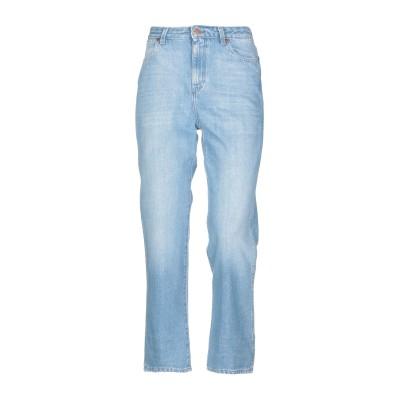 WRANGLER ジーンズ ブルー 25W-32L コットン 100% ジーンズ