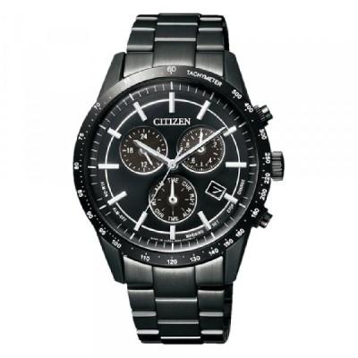シチズン CITIZEN シチズンコレクション BL5495-56E ブラック文字盤 新品 腕時計 メンズ