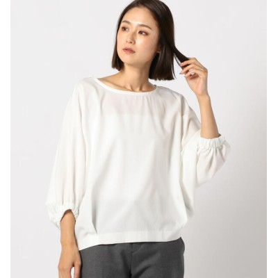 【ミューズ リファインド クローズ/MEW'S REFINED CLOTHES】 ドルマンブラウス