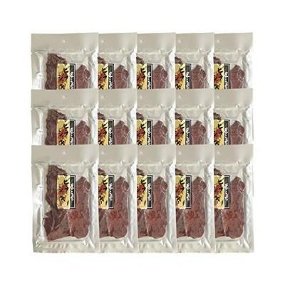 ビーフジャーキー 匠のこだわりシリーズ おつまみ 珍味 定番 大容量 業務用 (ビーフジャーキー 510g (34g×15袋))