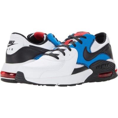 ナイキ Nike メンズ シューズ・靴 Air Max Excee White/Black/University Red/Light Photo Blue