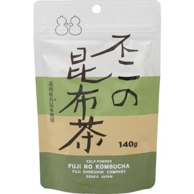不二の昆布茶140g袋