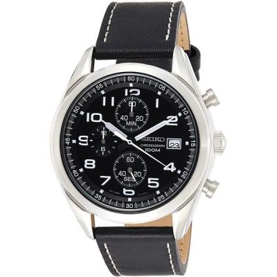 SEIKO (セイコー) 腕時計 海外モデル SSB271P1 クロノ メンズ[並行輸入品]
