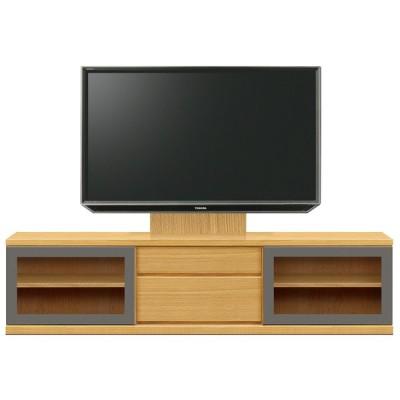 Asaシリーズ_200TVボード+壁掛けパネルセット H45(NR)