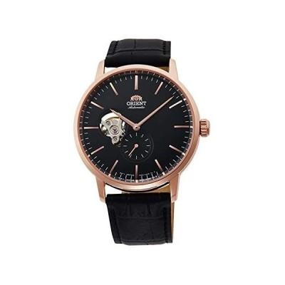 [オリエント時計] 腕時計 コンテンポラリー RN-AR0103B (文字盤色-ブラック)