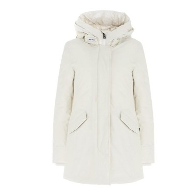 ウール リッチ レディース コート アウター Woolrich Arctic Parka Coat -