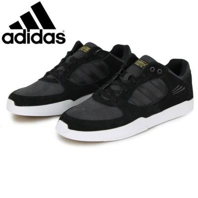 adidas アディダス /スニーカー/  TRIBUTE ADVトリビュート  D69250 ブラック 9【正規品】