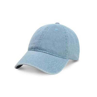 CHOK.LIDS Everyday Premium Dad Hat Unisex Baseball Cap for Men and Women Ad