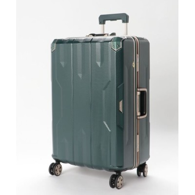 スーツケース アルミコーナーパッド/多段階式キャリーバー 5〜7泊 大容量 頑丈なフレーム キャリーケース 安定性と走行性を兼ね備えたダブルキャスター