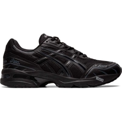 アシックス Asics レディース スニーカー シューズ・靴 GEL-1090 Trainers Black Mono