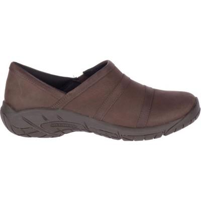 メレル Merrell レディース スリッポン・フラット シューズ・靴 Encore Moc 4 Leather Shoe Bracken