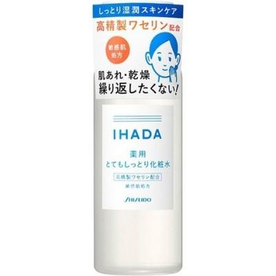 イハダ 薬用ローション とてもしっとり (180ml)