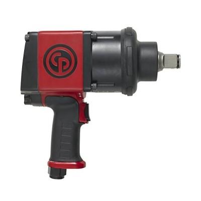 (中古品)Chicago Pneumatic cpt7776?Industrial Duty Air Impact Wrench ( 1正方形