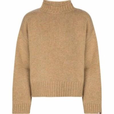 エクストリーム カシミア Extreme Cashmere レディース ニット・セーター トップス N 163 Ken cashmere sweater Harris