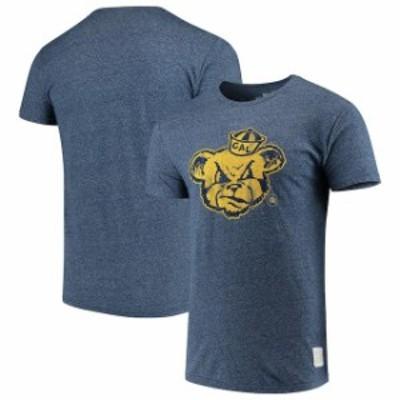 Original Retro Brand オリジナル レトロ ブランド スポーツ用品  Original Retro Brand Cal Bears Navy Reserve Vint