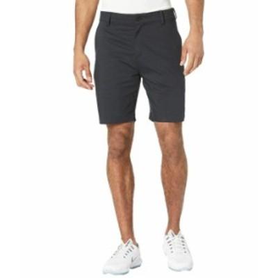 ナイキ メンズ ハーフパンツ・ショーツ ボトムス Flex UV Chino 9 Shorts Black