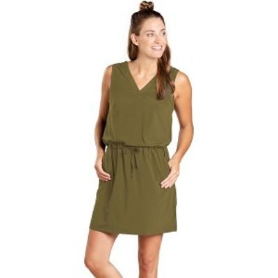 ドード アンドコー レディース ワンピース トップス Sunkissed Liv Dress - Women's Olive