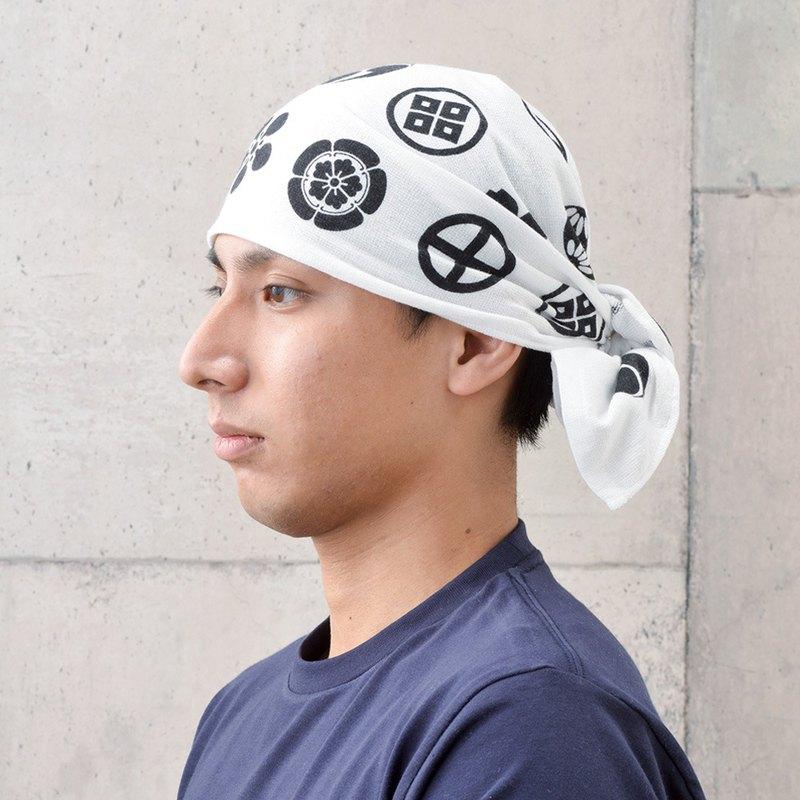日本丸真│江戶日式頭巾