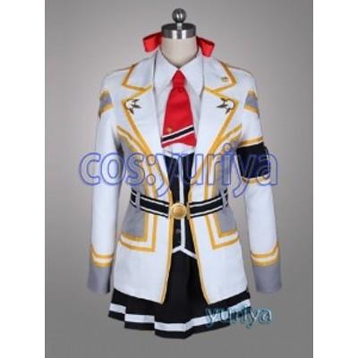 神々の悪戯 草薙 結衣(くさなぎ ゆい) コスプレ衣装