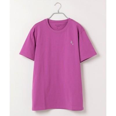 tシャツ Tシャツ 【tsumori chisato(ツモリチサト)】バックプリントTシャツ