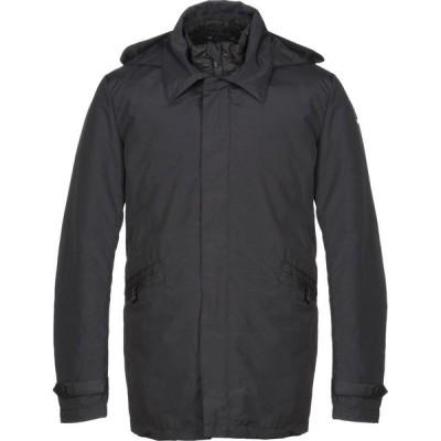 タケシ クロサワ TAKESHY KUROSAWA メンズ ジャケット アウター jacket Black