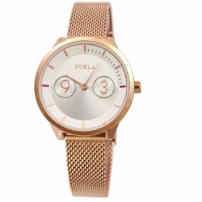 フルラ FURLA METROPOLIS 31mm 4253102530 腕時計 レディース ゴールド 文字盤 アナログ 送料無料