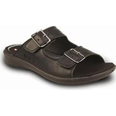 Revere Comfort Shoes メンズサンダル Revere Comfort Shoes Cairo Slide