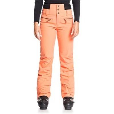 ロキシー レディース カジュアルパンツ ボトムス Roxy Rising High Pants - Women's Fusion Coral