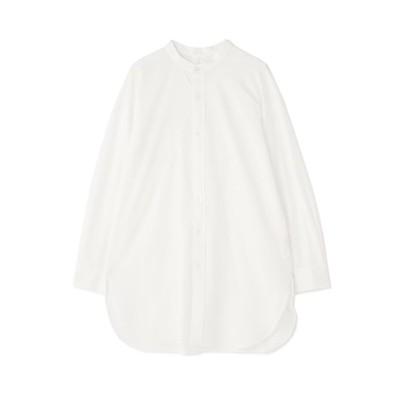 【エヌナチュラルビューティベーシック】 バックスリットシャツ レディース オフ M N.Natural Beauty Basic