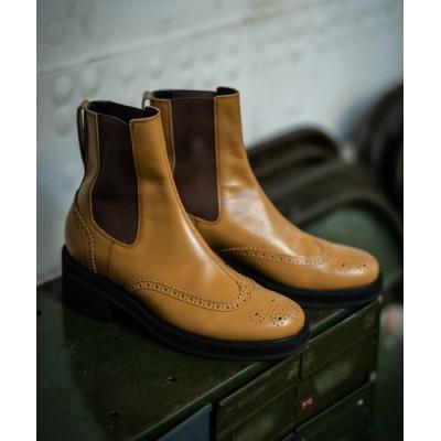 glamb / Gotha boots / ゴータブーツ MEN シューズ > ブーツ