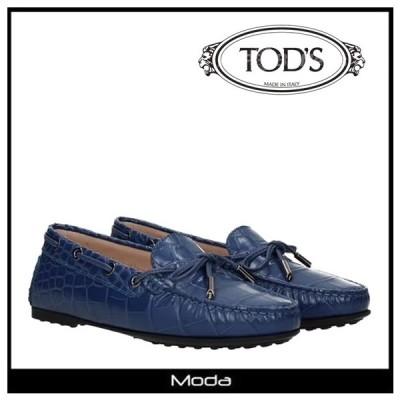 トッズ ローファー レディース TOD'S 靴 フラット モカシン