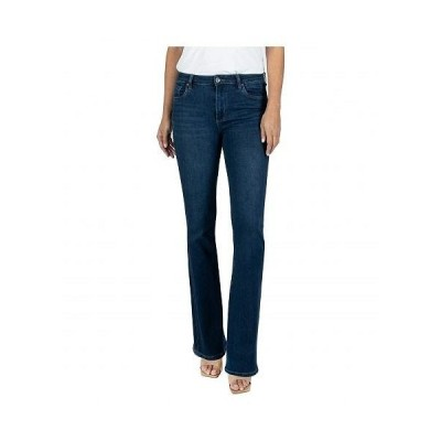 KUT from the Kloth カットフロムザクロス レディース 女性用 ファッション ジーンズ デニム Ellie High-Rise Flare in Notified - Notified