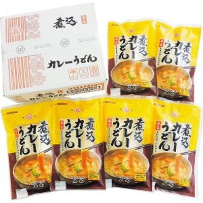 石丸製麺 半生煮込カレーうどん