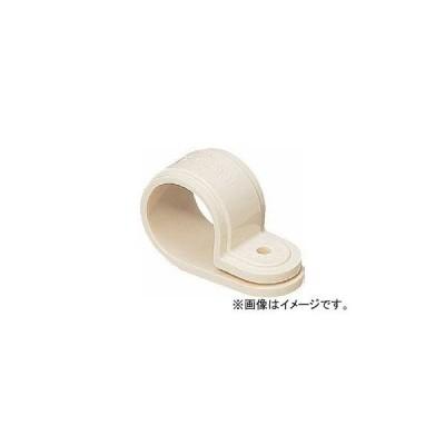 未来工業/MIRAI PF管片サドル ナイロンタイプ KTF-14N 白 43mm 入数:50個