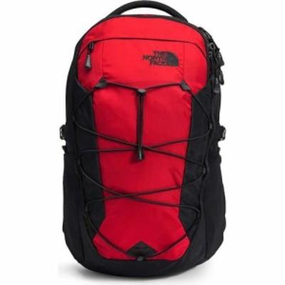 ザ ノースフェイス The North Face メンズ バックパック・リュック バッグ Borealis Backpack TNF Red/TNF Black