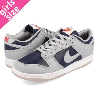 NIKE WMNS DUNK LOW SP ナイキ ウィメンズ ダンク ロー SP COLLEGE NAVY/WOLF GREY/UNIVERSITY RED dd1768-400
