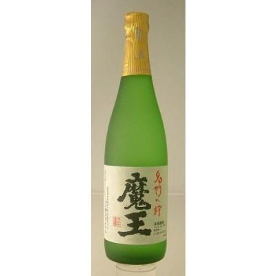 焼酎 芋焼酎 魔王 芋焼酎 25度720ml 鹿児島県 白玉醸造 芋焼酎 720ml