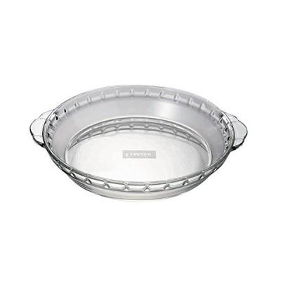 PYREX 冷凍レトルトディッシュ22.5cm CP-8555 クリア