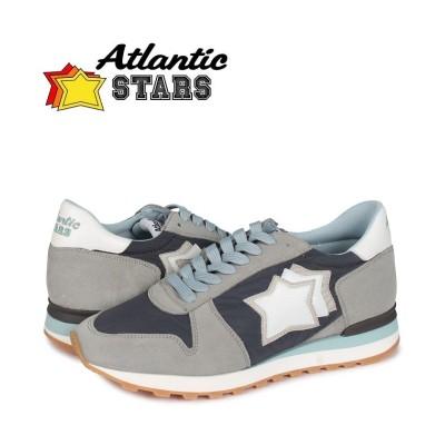 【スニークオンラインショップ】 アトランティックスターズ Atlantic STARS アルゴ スニーカー メンズ ARGO グレー CG-NY-ABAAE' メンズ その他 40:約25.5cm-26cm SNEAK ONLINE SHOP