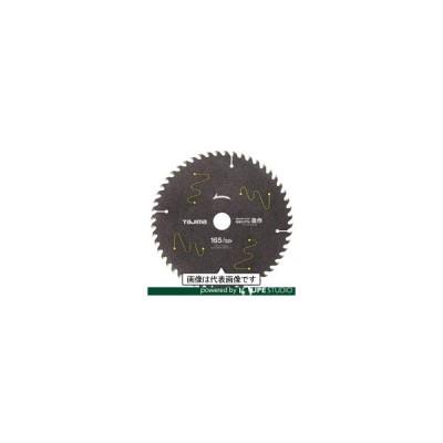 チップソー 木工用 タジマ チップソー高耐久FS 造作用 165-52P [TC-KFZ16552] TCKFZ16552 販売単位:1