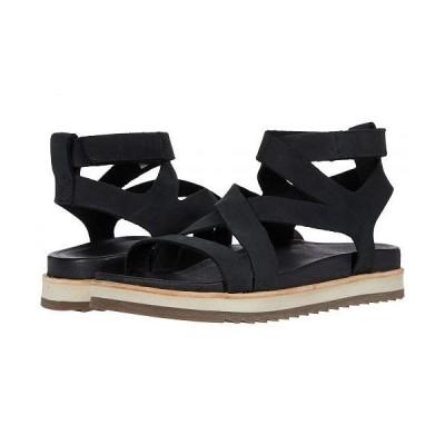 Merrell メレル レディース 女性用 シューズ 靴 ヒール Juno Mid - Black