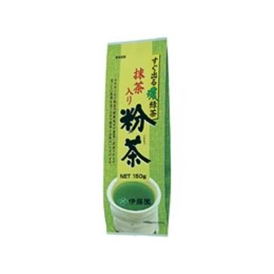 伊藤園/すぐ出る濃緑茶抹茶入り粉茶/2745