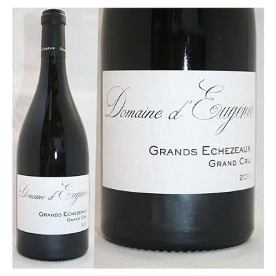 赤ワイン 2011 グラン・エシェゾー・グラン・クリュ ドゥー・ジェニー