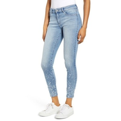 ディーエル1961 レディース デニムパンツ ボトムス Florence Instasculpt Ankle Skinny Jeans VENICE