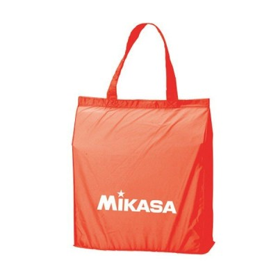 [Mikasa]ミカサレジャーバッグ(BA21)(O)オレンジ[取寄商品]