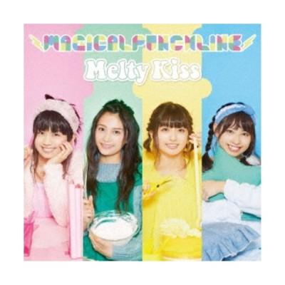 マジカル・パンチライン/Melty Kiss《限定盤B》 (初回限定) 【CD+DVD】