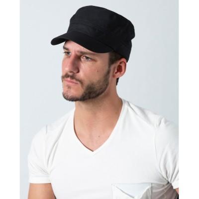 wjk / work cap MEN 帽子 > キャップ